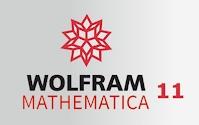 Logo de Wolfram Mathematica 11