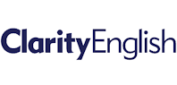 Logo de Clarity English